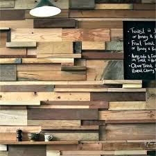 wood accent wall ideas wood accent wall ideas barn reclaimed idea home decor quirky wooden art
