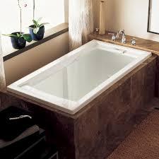 Evolution 60x36 inch Deep Soak Bathtub - American Standard