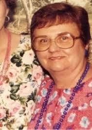 Ruth Sofia Mills (Durgin) (1926 - 1993) - Genealogy