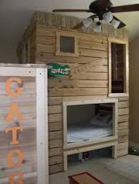 cool bunk bed fort. (^o^) Kiddo Lofty ~ Kids Loft Bed Fort Cool Bunk L