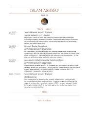 Security Engineer Resume] Security Engineer Sample Resume .