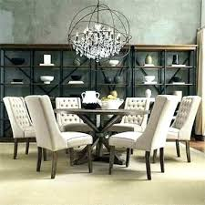 Round dining table for 6 Extendable Round Dining Room Table Seats Round Table For Dining Tables With Person Dining Room Set Pracmaticnet Round Dining Room Table Seats Round Table For Dining Tables