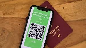 Download digitaler impfpass and enjoy it on your iphone, ipad, and ipod touch. Digitaler Impfpass Covpass Umsetzung Der Eu Plane Eines Grunen Zertifikats Kzv Bw