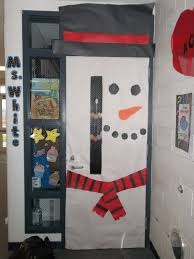 christmas office door decorating. Stupendous Office Door Decorations Christmas Contest Decorating O