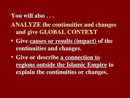 ccot islam