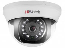 <b>Аналоговая</b> HDTVI-<b>камера HiWatch DS</b>-<b>T201</b> (2.8 mm ...