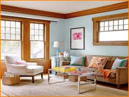 Charming Paint Colors For Bedrooms With Wood Trim
