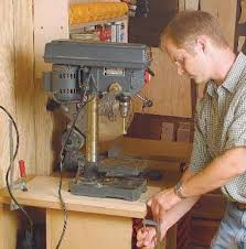 Our Test To Find The Best Drill PressSmall Bench Drill Press