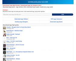 Situs download lagu gratis, gudang lagu mp3 indonesia, lagu barat terbaik. Download Mp3 Gratis Lagudangdut Mudah