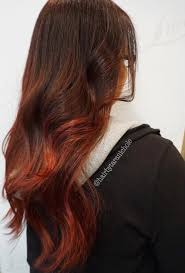 Hairstyle Ombre top 25 ombre hair color ideas trending for 2017 1914 by stevesalt.us