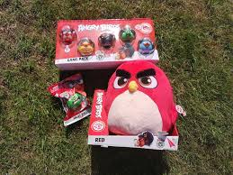 The Angry Birds Movie 2 - Toys, Games and Collectibles Review - The  Incidental Parent