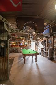 Inside the best man caves from around Australia   Daily Mail Online