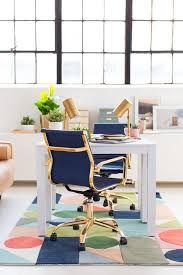 bright office. Modern Interiors: Bright Office Space Inspiration -
