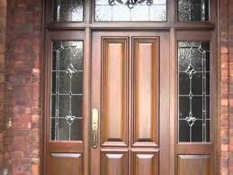 luxury front doorsMahogany Front Doors A Great Exterior Design For Luxury House