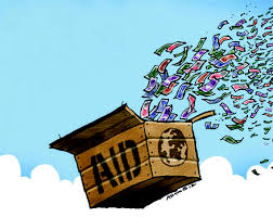 why foreign aid fails and how to really help africa the spectator boxcutout se