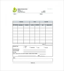 Medical Invoice Pdf Medical Invoice Template 12 Free Word Excel Pdf Format Download