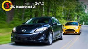 2012 Mazdaspeed 3