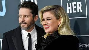 Kelly Clarkson's estranged husband ...