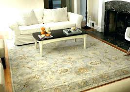 pottery barn sisal rug custom color bound review cleaning