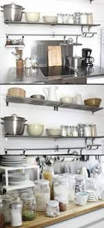 Small Picture Ikea Grundtal Kitchen Shelf Rail and Hooks Set Stainless Steel