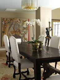 brilliant new refectory dining table room traditional with upholstered chairs designs set refect