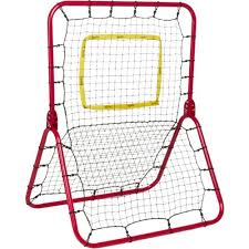 Details about Pitching Net Ball Return Baseball Softball Team Training Sports Pitchback Y New