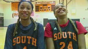 Sisters Carry On Legacy Of Minneapolis South's Tayler Hill – WCCO | CBS  Minnesota