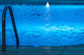 Swim Under the Stars City of Upper Arlington