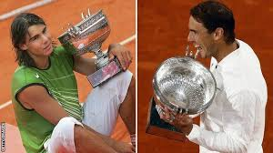 The king of clay is back on his throne. French Open 2020 Why Is Rafael Nadal So Good On Clay Bbc Sport