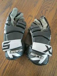 Protective Gear Lacrosse Gloves Size 12