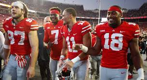 Ohio State Roster 2018 Depth Chart Ohio State Depth Chart A February Projection Of The