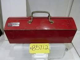 waterloo hd tool box. image is loading waterloo-industries-center-fold-tool-box-red waterloo hd tool box