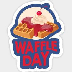 WaffleDay