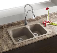 Best Granite Composite Kitchen Sinks Kitchen Blanco Drop In Sink Blanco Granite Sinks Blanco Sinks