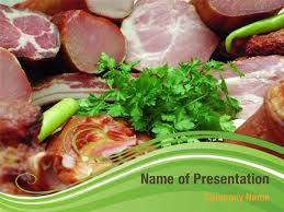 Free Food Powerpoint Templates Food Protein Powerpoint Templates Food Protein Powerpoint