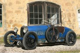 From conquering more powerful machinery in grand prix to endurance races such as le mans, mille miglia, brooklands double twelve and targa florio, the 37a. The Bugatti Revue The Old One A Bugatti As A Driving School Car