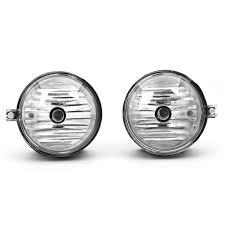 2010 Dodge Avenger Fog Light Bulb For Compass Sebring Charger Fog Lamps Lights W Bulbs 4805857aa 4805857ab