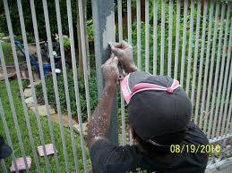 wrought iron fence painting llc would welcome the opportunity to provide you with an obligation free estimate please contact us through our website