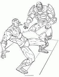 Disegni Di Hulk Da Colorare Az Colorare
