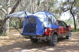 Sweet Suite: A Look at the Sportz Truck Tent