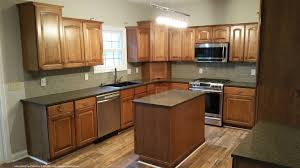 Kitchen Refinishing Cabinet Refinishing Louisville Area On Site Sprayed Lacquer