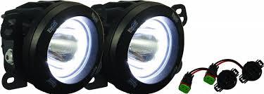 vision x vision x xil oe1012jkv2oprh 10 13 jeep jk fog light upgrade