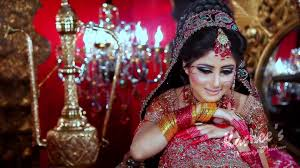 sajjal ali makeup by anum aslam at kashee s beauty parlour video dailymotion