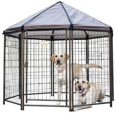 pet gazebo original pet gazebo with cover large outdoor dog steel kennel 60 pet gazebo replacement cover