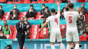 ساوثغيت يحث لاعبي إنجلترا على اغتنام الفرصة
