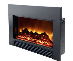 electric fireplace insert installation instructions log inserts without heater