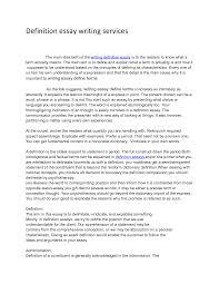 success definition essay conclusion paragraph power point help  should you teach the five paragraph essay teaching