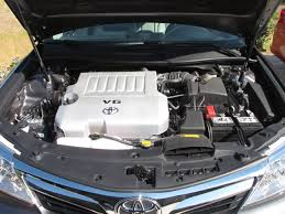 Toyota Camry V6 technical details, history, photos on Better Parts LTD