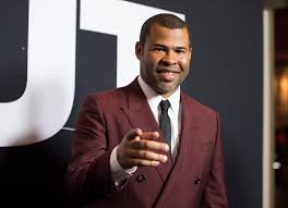 Image result for jordan peele