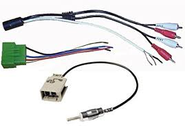 amp wiring harness wiring diagrams best amazon com factory amp interface wire harness cable plug amp kenwood wiring harness amp wiring harness
